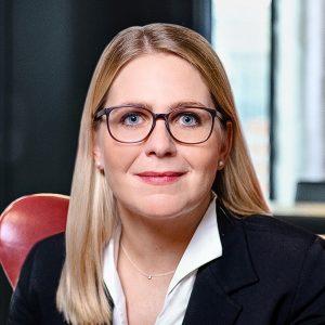 Katja Giese, LL.M.