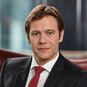 Dr. Thomas Gerdom